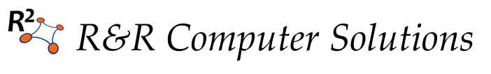 R&R Computer Solutions Logo